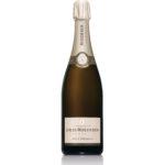 Louis Roederer - Cave à champagne Vert et Or