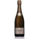 Louis Roederer Vintage - Cave à champagne Vert et Or