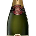 Taittinger - Cave à champagne Vert et Or