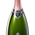Bollinger Rosé - Cave à champagne Vert et Or