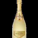 Vranken Demoiselle - Cave à champagne Vert et Or