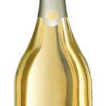 Amour de Deutz - Cave à champagne Vert et Or