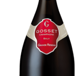 Gosset - Cave à champagne Vert et Or