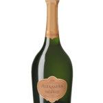 Laurent-Perrier Alexandra - Cave à champagne Vert et Or
