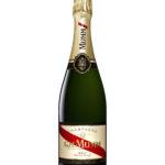 Mumm - Cave à champagne Vert et Or