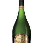 Cuvée R. Lalou - Cave à champagne Vert et Or