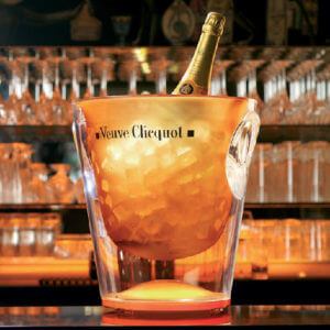 veo-Veuve Clicquot