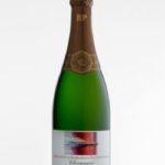 Cave à champagne Vert et Or - Bruno Paillard Assemblage