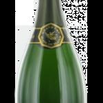 Cave à champagne Vert et Or - Bruno Paillard Blanc de Blancs