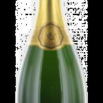 Cave à champagne Vert et Or - Bruno Paillard Première Cuvée